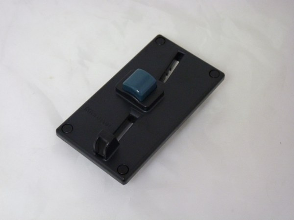 Microcoin Coin Mechanism SP121F plate angle