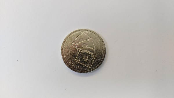Tokens T36 suppliers