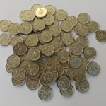 Tokens T42 manufacturers