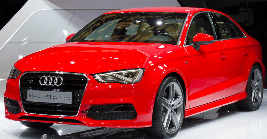 Audi A3 Launched In India At Inr 22 95 Lakhs Speed Hounds