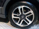 TATA Hexa Allow wheels