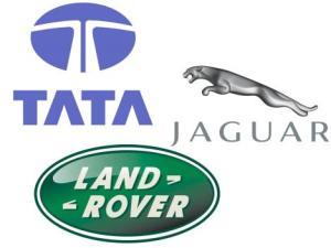 Tata Motors comeback - JLR Jaguar Land Rover