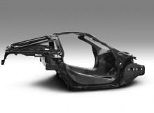McLaren Super Series relacement