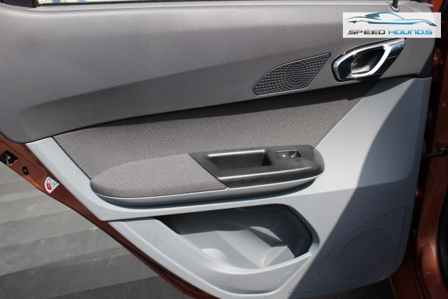 Tata Tigor Door Bottle holder