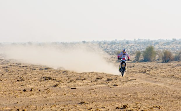 India Baja 2017