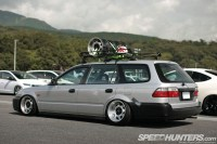 Standing Out: Slammed Society Fuji - Speedhunters