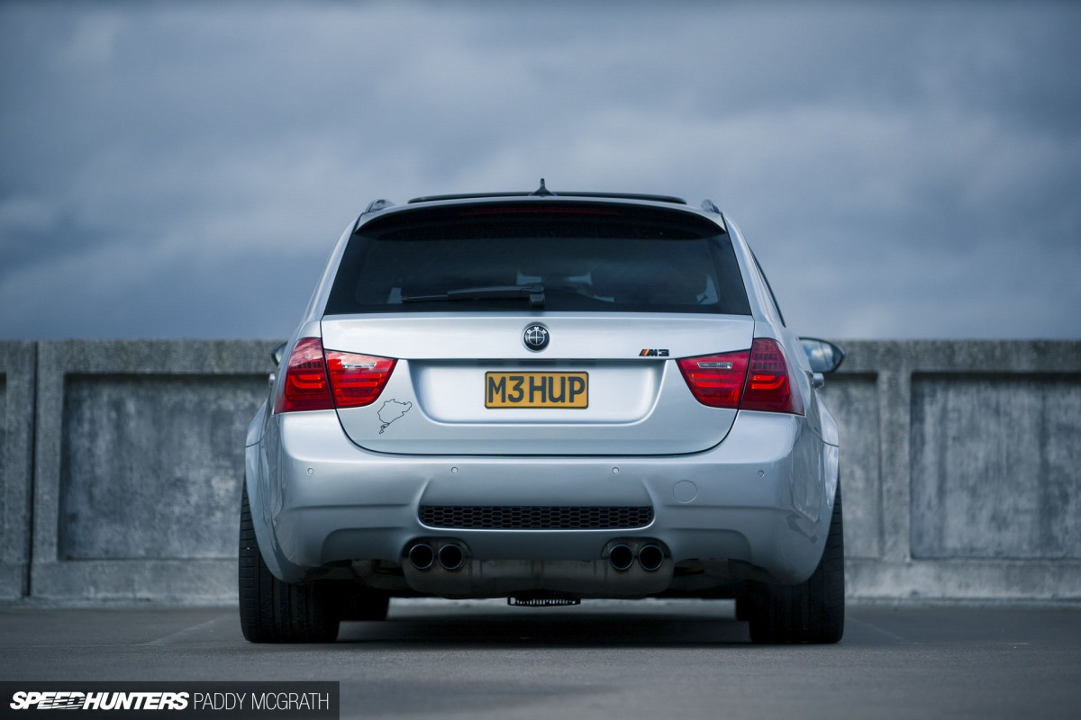 hight resolution of bmw e91 m3 touring pmcg 44