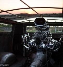 ford econoline van engine [ 1920 x 1280 Pixel ]