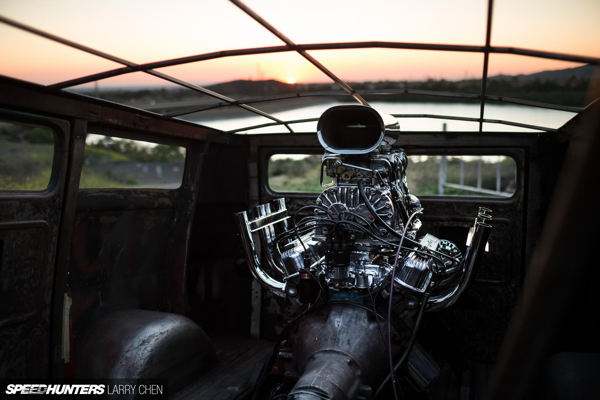 hight resolution of ford econoline van engine