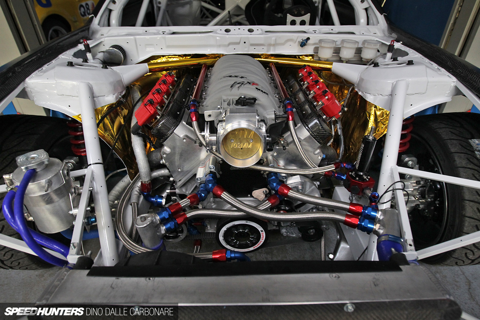 Honda Dream Wiring Diagram V8 Swapping Choose Your Weapon Speedhunters