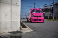 Micro Machine: The Kei Drift Truck - Speedhunters