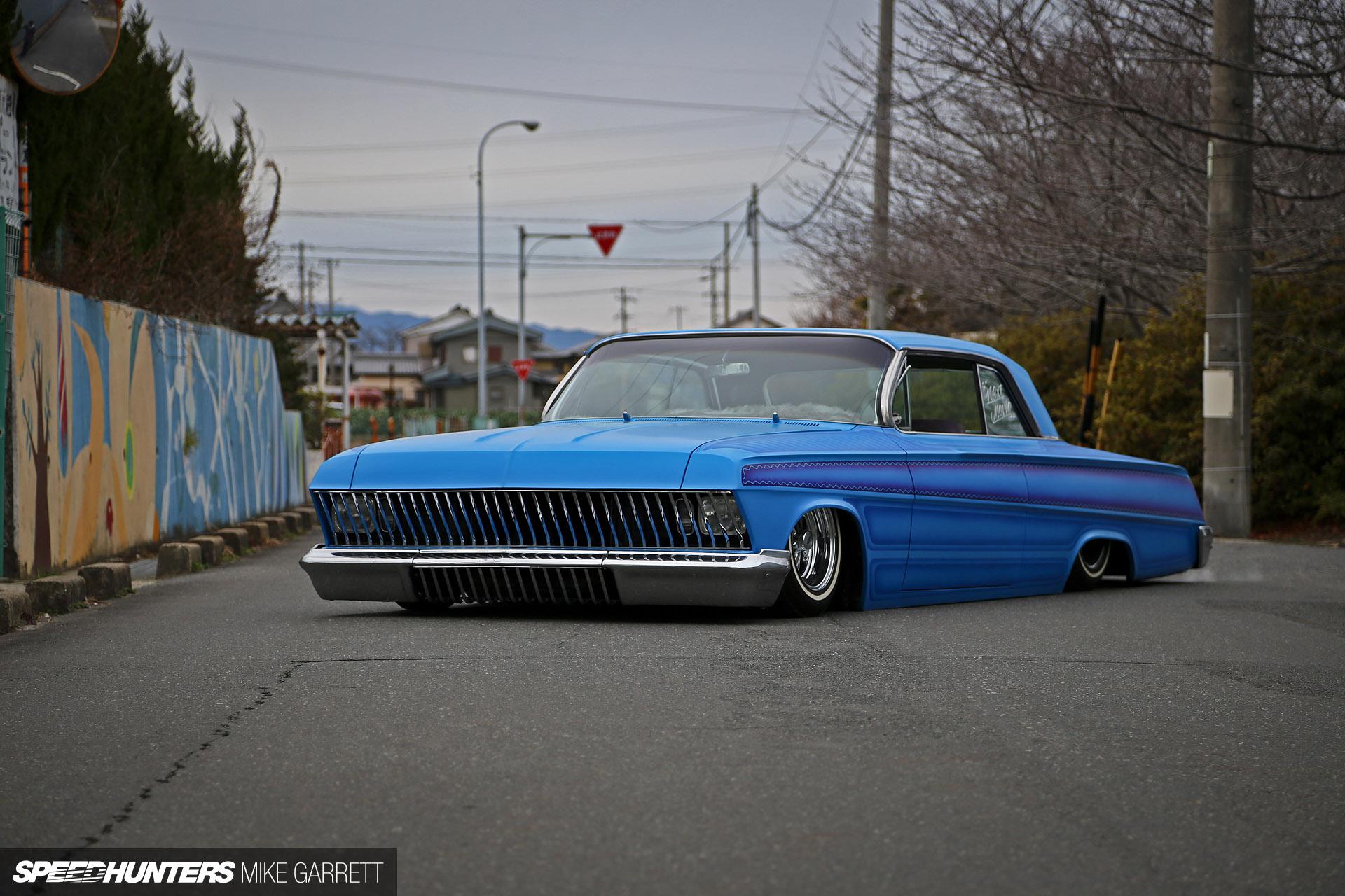 The Car Movie 1977 Wallpaper Impala Ichiban La Street Style In Japan Speedhunters