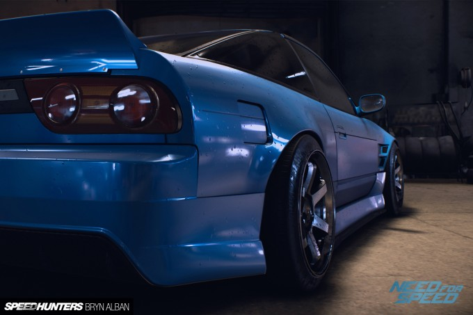 1080p Mustang Car Rice Wallpaper Creating The Cars Of Need For Speed Speedhunters