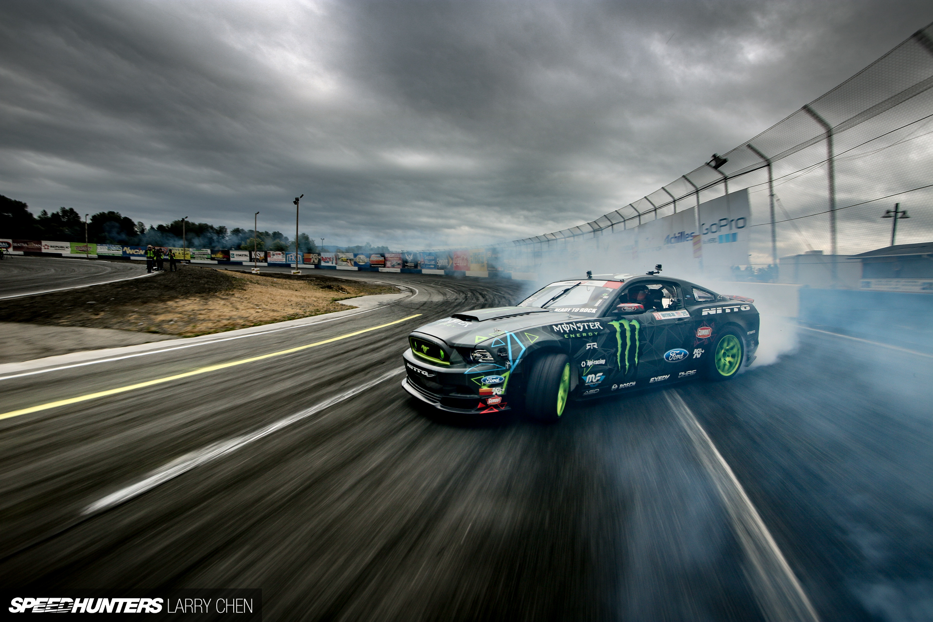 Vip Car Phone Wallpaper Formula Drift Seattle Pure Carnage Speedhunters