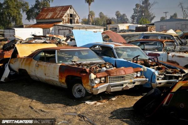 Wasteland Great American Junkyard
