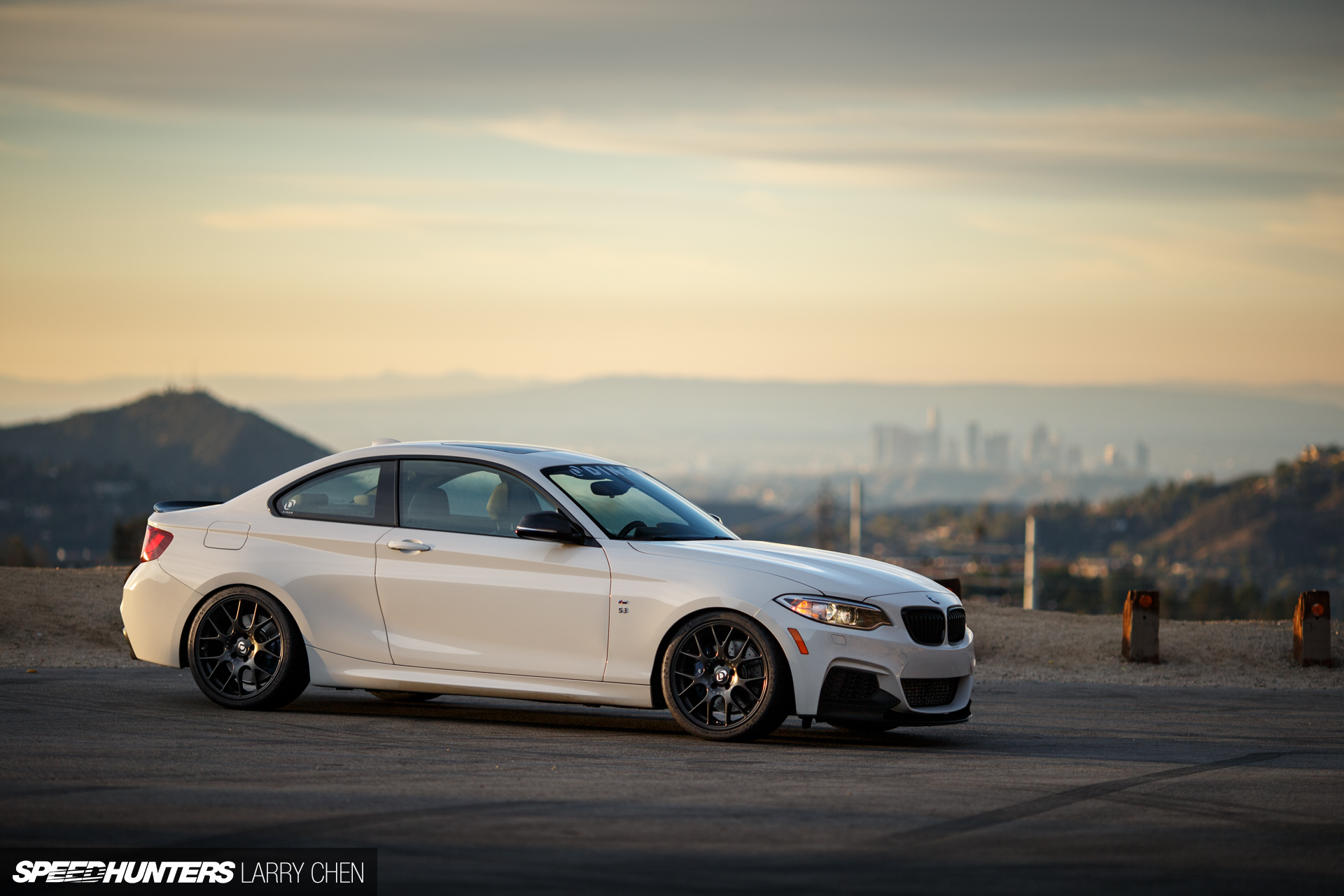Muscle Car Wallpaper Backgrounds Shifting Into Warp Speed The Dinan M235i Speedhunters
