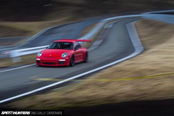 Track & Show Of Worlds - Speedhunters