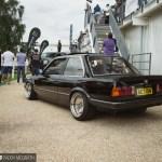 Subtle In Black The Turbo E30 Built To Seduce Speedhunters