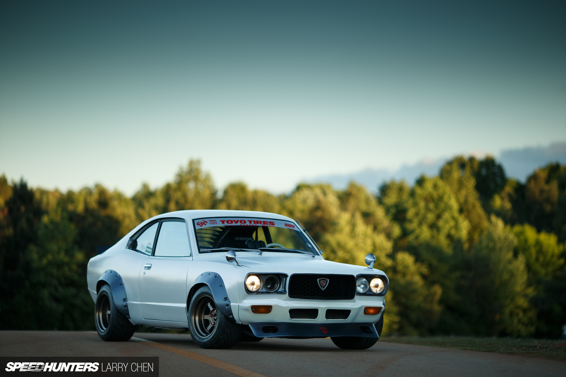 Wallpaper Car Tokyo Drift Mazda History Amp Tales Of Friendship Speedhunters