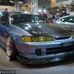 Varis Reimagines The Dc2 Integra Speedhunters