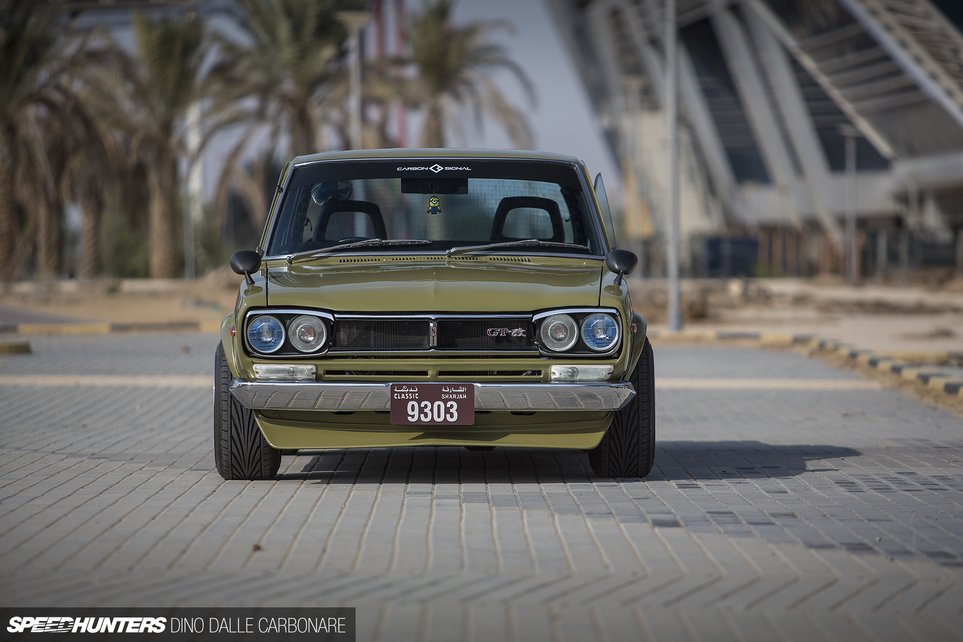 Wallpaper Car Tokyo Drift A Hakosuka Built With Surgical Precision Speedhunters