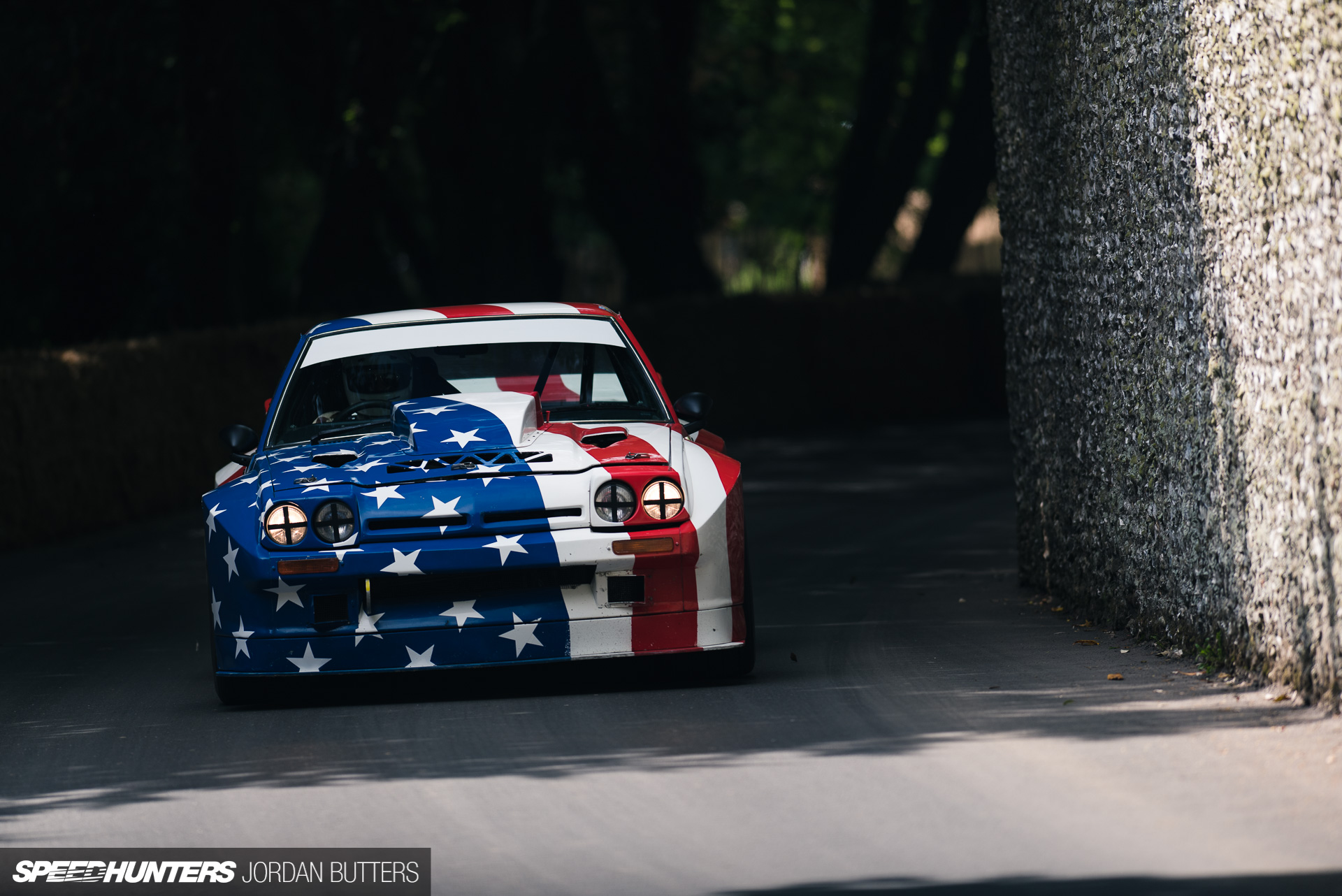 Wallpaper Car Tokyo Drift Livery Hunting At The Festival Of Speed Speedhunters