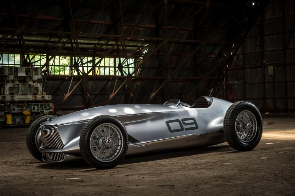 medium resolution of infiniti s prototype 9 retro racer