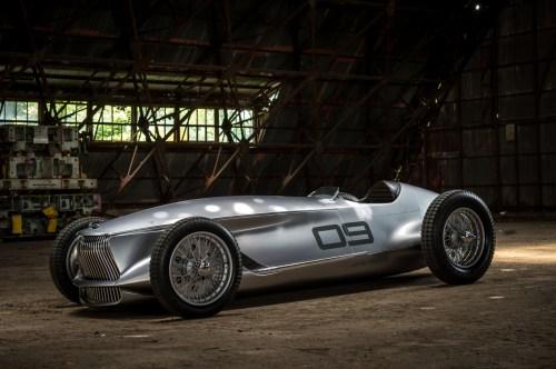 small resolution of infiniti s prototype 9 retro racer
