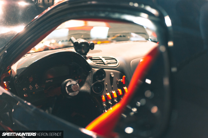 4Rotor Rx7 - Keiron Berndt - Speedhunters - SEMA 2018 Deliverables - 10 - 29 - 2018