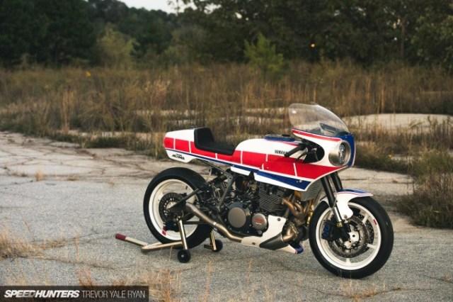 Old School Bike, Modern Boost: Meet Turbo Maximus – Tuner Zine
