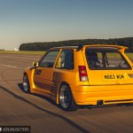Reimagining Max Power In 2019 With A 5 Gt Turbo Speedhunters