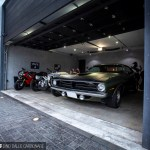 Is This The Perfect Garage House Speedhunters