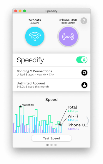Speedify 10.1.0 Crack With Serial Key And Free Download  2020