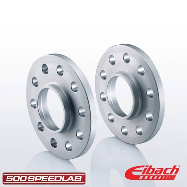 500|SPEEDLAB - Eibach PRO-SPACER Wheel Spacers for FIAT 500