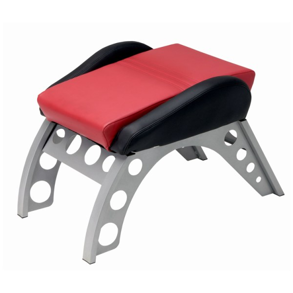 500|SPEEDLAB PitStop Furniture GT Receiver Foot Rest Red FR3000R