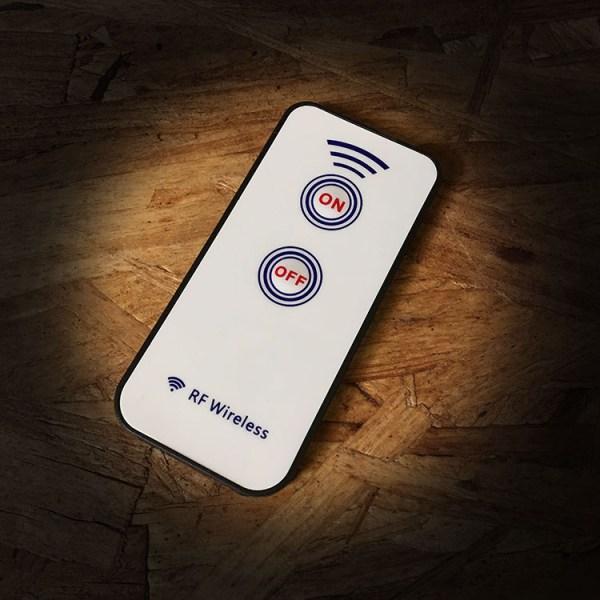 Brite-Saber Illuminator Remote 02