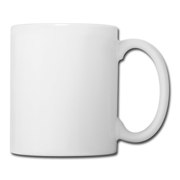 500|SPEEDLAB Fiat 500 Mug Side