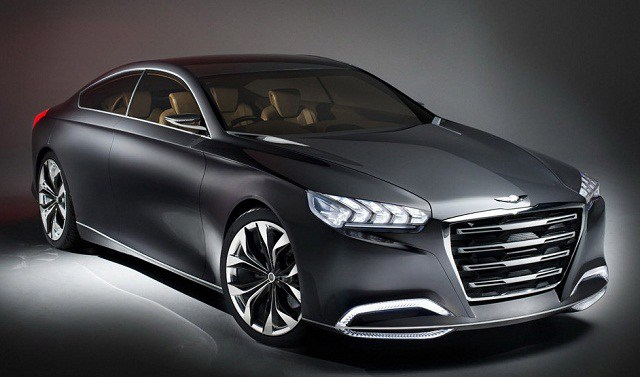 2017 Genesis G90 From Hyundai To Be Priced From 69050
