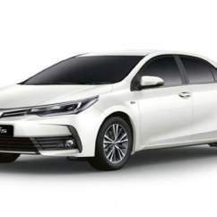 All New Corolla Altis 2020 Grand Avanza 2016 Type E Toyota To Push Back The Start Of Mexico Plant Early