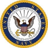 emblem of the us navy