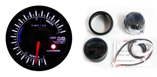small resolution of air fuel ratio meter wiring diagram