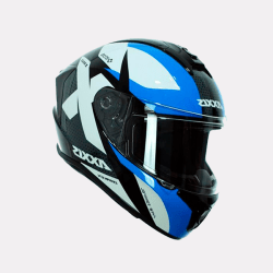 Casco AXXIS ROAD AZUL