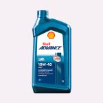Shell-Advance-10w40