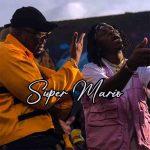 Mike Akox – SUPER MARIO ft Stonebwoy (prod. by B'Cole)