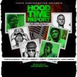 Kwesi Gyangle x Neujay x Emogy x Tonyt x Term Nayta x Asvp Zamani – HOOD TIME REPORT (Ayikoo Ayikoo) (prod. by Kopow)