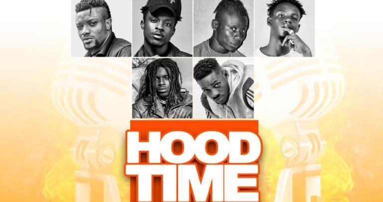 Fante Confederation - HOOD TIME REPORT (Elmina) ft Kojo Vypa x Kojo Ashes x Solopeezy x Koby Zubu x Kwesi Stone x Bhadone Stickky x Cococana x Obibifo Tattoo x Teargas & Jhunglboss (prod. by Kopow)