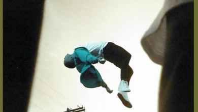 Kobena Swanzy - WE UP (Freestyle)