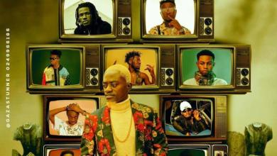 Lil Win - WAAHW3 ft Kweku Flick, Strongman, Kofi Jamar, Ypee, King Paluta, Amerado, Oseikrom Sikanii, Lific, Nautyca (prod. by Apya)