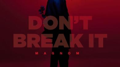 Magnom - DONT BREAK IT