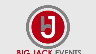 President of Gomoa Creative Arts, Big Jack releases logo for his new Event Management firm.